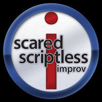 Scared Scriptless Improv